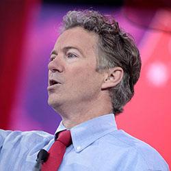 Rand Paul Tax Reform