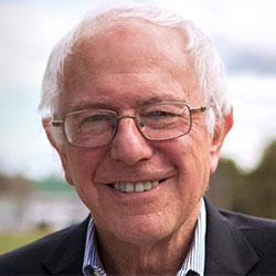 Bernie Sanders Tax Reform
