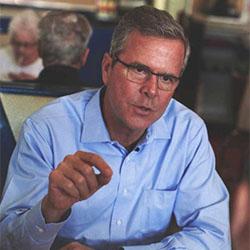 Jeb Bush Tax Reform