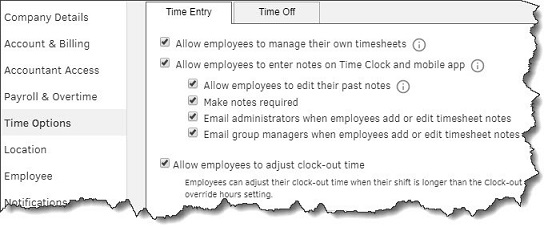 Need Advanced Time-Tracking? Connect QuickBooks Online to An