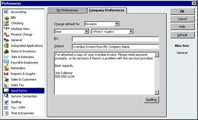 Ten Overlooked QuickBooks Reports That You Should Use ...